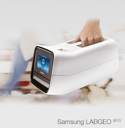 Samsung LABGEO IB10 im1