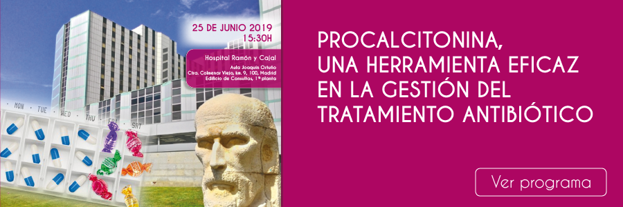 20190625 Jornada Procalcitonina Cabecera